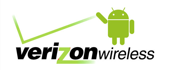 carrier logo verizon android