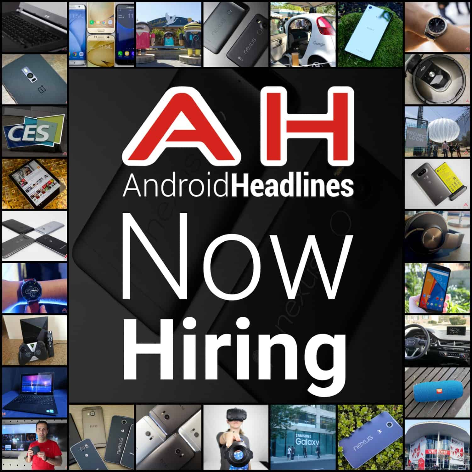 AH Now Hiring May 18th 2016 2