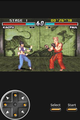 Gameboid-Tekken