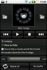 Main app