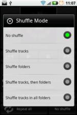 shuffleoptions