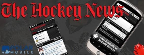 thehockey news