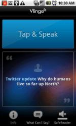 vlingo_app_home