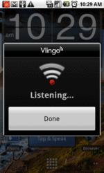 vlingo_listening