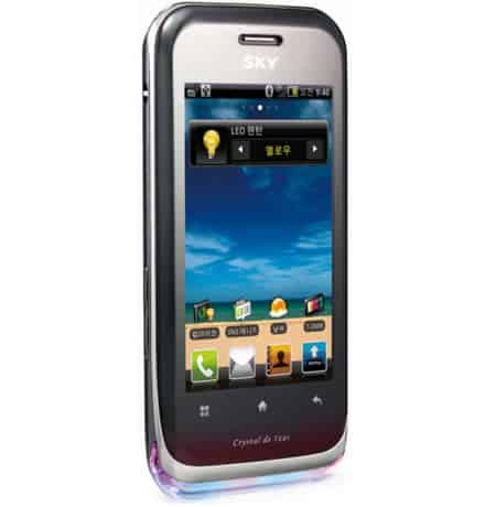 Pantech-A630K-Android-Smartphone