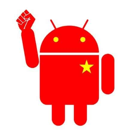 android logo-revolution-android