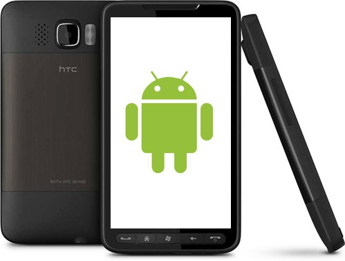 androidhtchd2