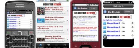 Big Brother App