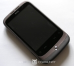 htc wildfire review ac 0