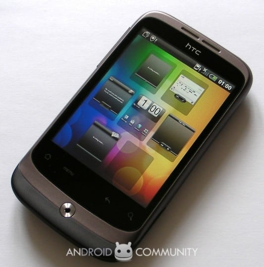 htc wildfire review ac 16 533x540