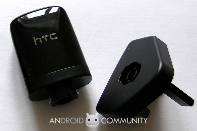 htc wildfire review ac 19