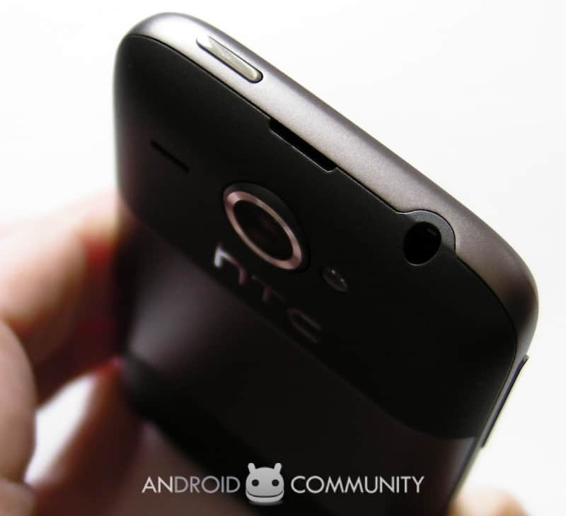 htc wildfire review ac 5