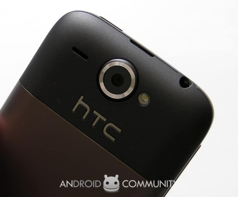 htc wildfire review ac 6