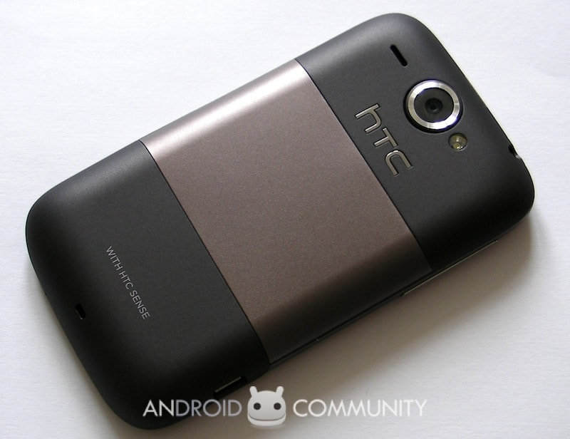 htc wildfire review ac 7