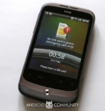 htc wildfire review ac 8