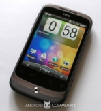 htc wildfire review ac 9