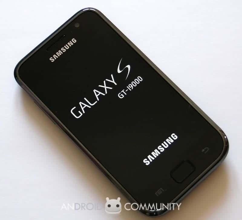 samsung galaxy s ac 11