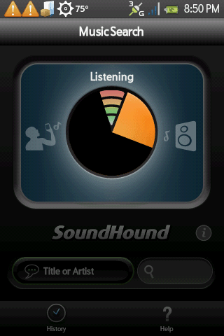 soundhoundsearch