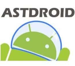 Astdroid