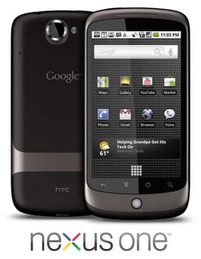 Google-Nexus-One-with-Nexus-One-Logo