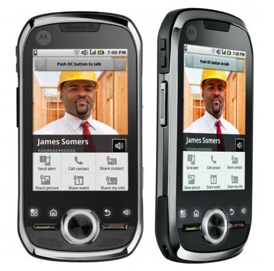 Motorola-i1