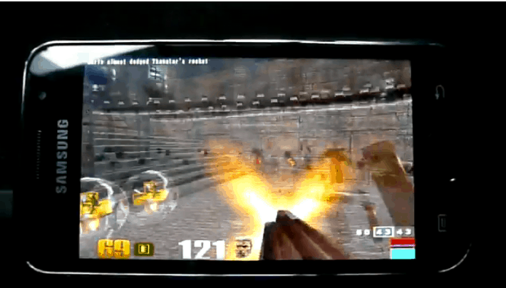 Quake-3-on-Galaxy-S