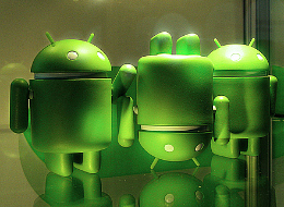android-versus-android