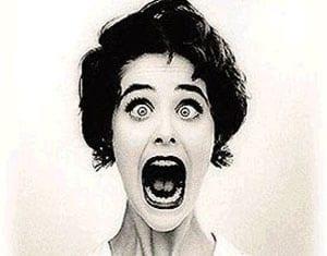 scaredwoman