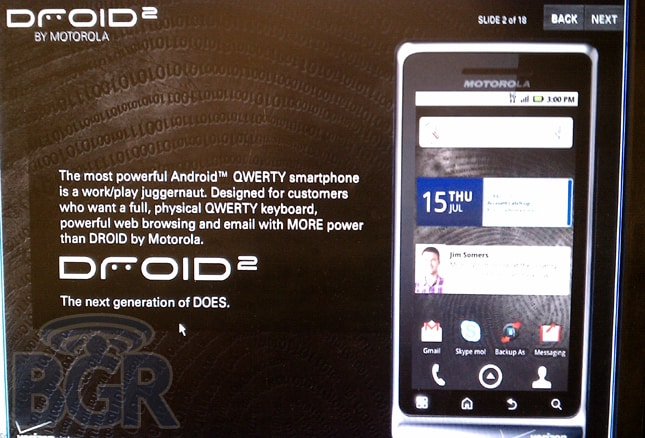 vzw-droid-2-training