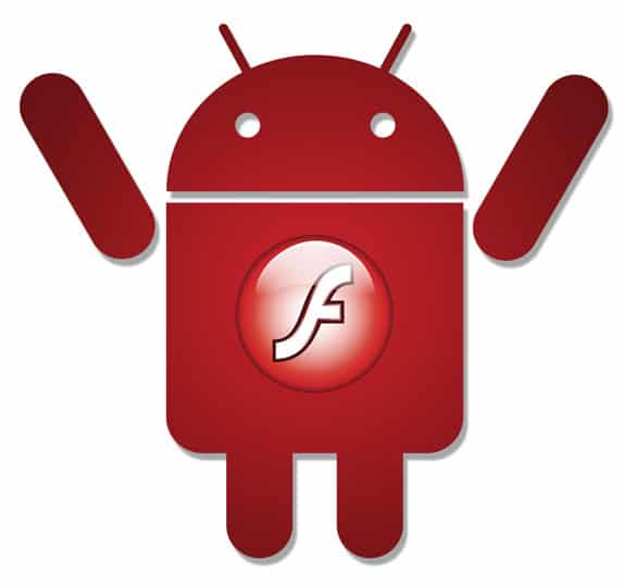 Android Flash