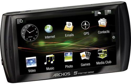 Archos-5-32GB-Black