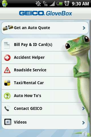 Geico Car Buying Assistance