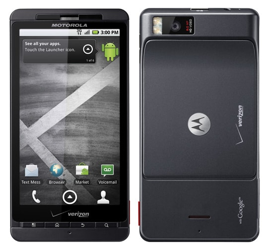 Motorola-Droid-X