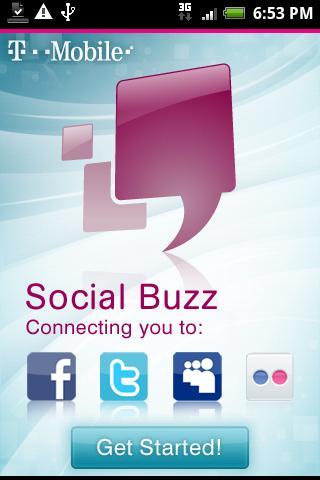 Social Buzz #1