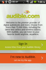 audiblenewscreen