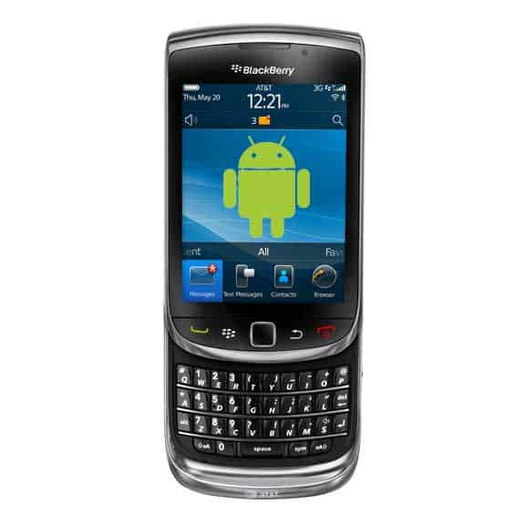 bb-torch-android