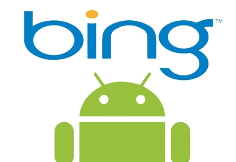 bing-android