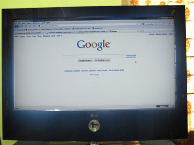 browser-on-tv