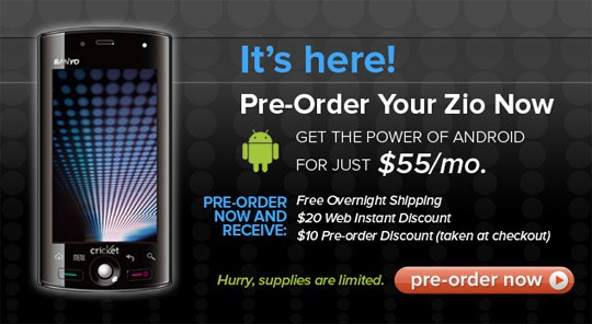 cricket-zio-preorder