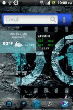 weatherbugwidget