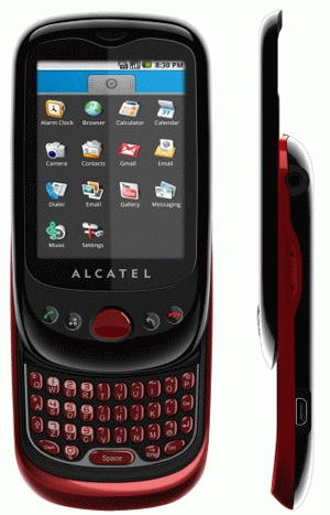 Alcatel-OT-980-Smartphone
