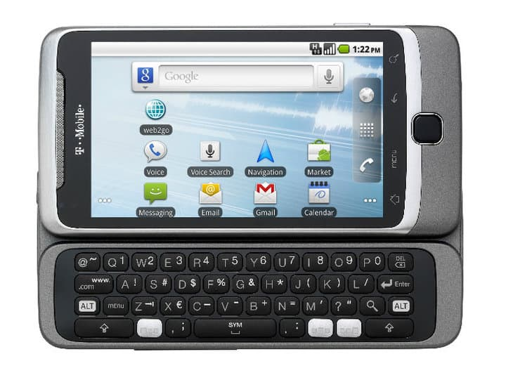 G2 Phone #2