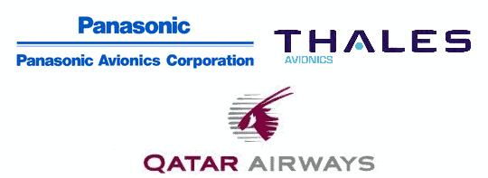Panasonic Thales Qatar