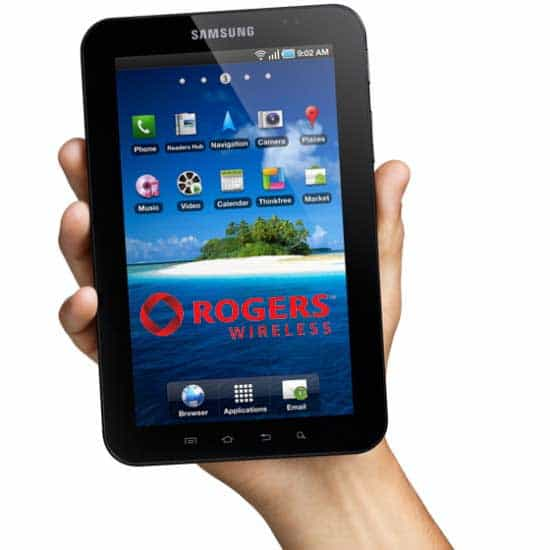 Samsung-Galaxy-Tab-Rogers