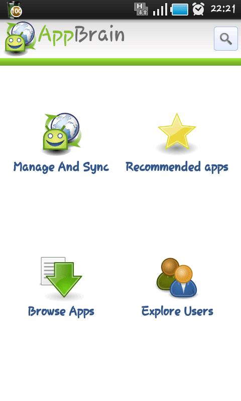 appbrain screenshot