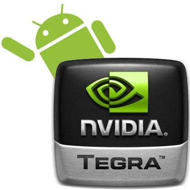 Android Tegra