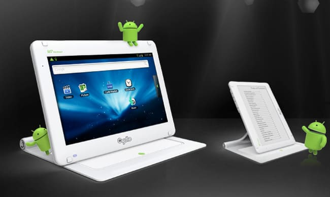 Cydle-M7-Android-Tablet