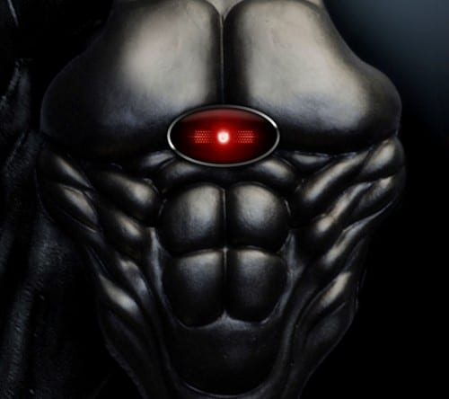 DROID-EYE-LOGO-Chest-Armor