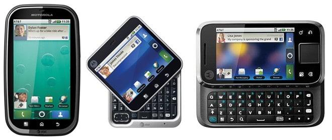 Motorola-ATT-Android