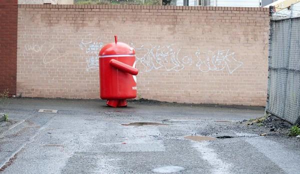 android-mascot-australia